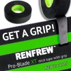 Ice Hockey Tape| Stick Tape | Hockey Tape | Pro-XT Greencore Tape | Renfrew Tape