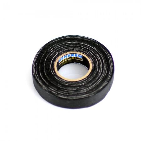 TEAM TAPE | Renfrew CLASSIC PRO GRIP ProBlade Tape, 3/4 inch x 60 foot (107 Black), Rubberiesd Tape