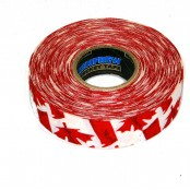 Renfrew cloth stick tape 104 CANADA FLAG, hockey tape