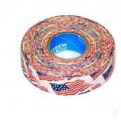 USA FLAG Hockey Tape, Stick Tape, Grip Tape, Cotton Tape, Binding Tape