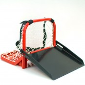Puck Catcher & Pass, Winnwell Puck Net, Hockey Skills Training