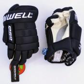Winnwell Pro-Stock LITE Glove BLACK, Pro Ice Hockey Gloves
