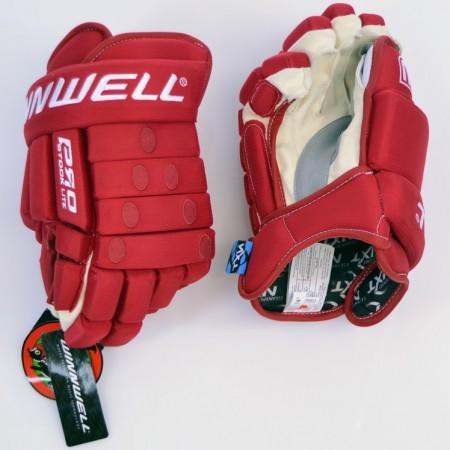 Winnwell Pro-Stock LITE Glove RED