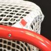 "72"" Heavy Duty Hockey Net, Ice, Inline or Street Hockey Net, FULL SIZE Hockey Goal"