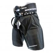 Winnwell GX4/ AMP 500 Pants Black, Ice Hockey Shorts, Inline Hockey Shorts