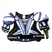 COMP-XT Shoulder Pads (Jr sizes), Ice Hockey Shoulder Pads