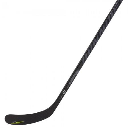 Q7 One Piece Carbon Ice Hockey Stick, Inline Hockey Stick, Winnwell - 545g